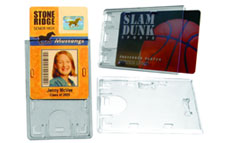 ID Card accessories Exporter