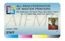 Students Cards Manufacturers