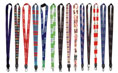 Multicolor Lanyards price