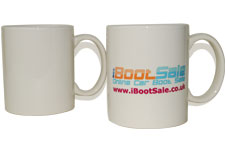 Personalised Mugs Makers