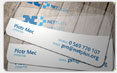 Transparent Business Cards Manufacturers