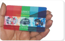 Transparent Cards Suppliers
